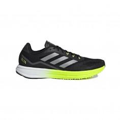 Zapatillas Adidas SL20 Negro Amarillo PV21