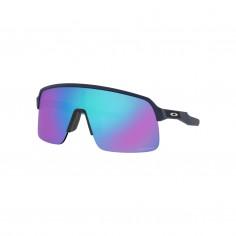 Gafas Oakley Sutro Lite Azul Mate Lentes Prizm Zafiro