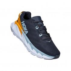 Hoka One One Elevon 2 Shoes Saffron Blue SS21