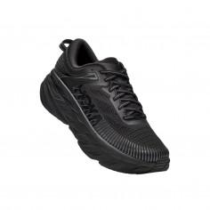 Hoka One One Bondi 7 Shoes Black SS21