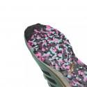 Zapatillas Adidas Terrex Agravic Flow Azul Morado PV21 Mujer