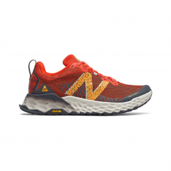 Zapatillas New Balance Fresh Foam Hierro V6 Rojo PV21