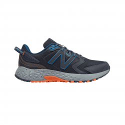 Zapatillas New Balance MT410LN7 Negro Gris PV21
