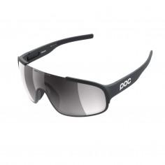 POC Crave Black Glasses With Silver Lens