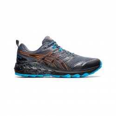 Asics Gel Trabuco Terra Negr Blue SS21 Shoes