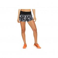 Asics Future Tokyo 3.5 IN Shorts Black Woman