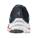 Mizuno Wave Ultima 24 Shoes Black Blue White SS21