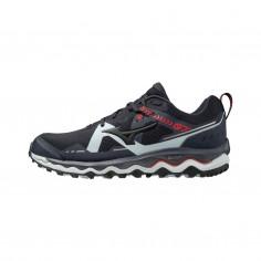 Mizuno Wave Mujin 7 Black White SS21 Sneakers