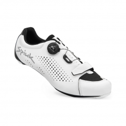 Spiuk Caray Road White Shoes