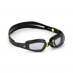 Gafas de Natación Michael Phelps Negro Amarillo