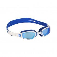 Michael Phelps Ninja Swimming Goggles White Blue