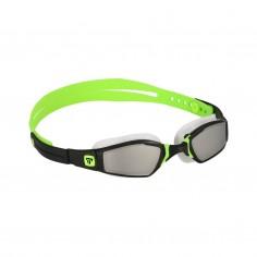 Michael Phelps Ninja Swimming Goggles Black Green
