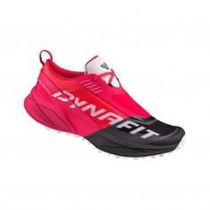 Dynafit Ultra 100 Pink Black Woman Shoes