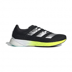 Adidas Adizero Pro Black White SS21 Sneakers