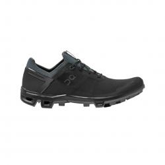 On Cloudventure Peak Shoes Black