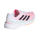 Adidas SL20 Summer Ready Pink White Woman SS21 Sneakers