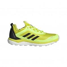 Zapatillas Adidas Terrex Agravic Flow Amarillo Negro PV21