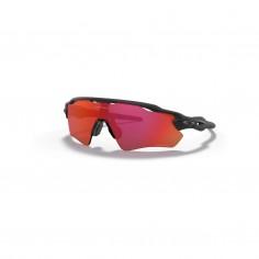 Oakley Radar EV Path Matte Black Glasses Prizm Trail Torch Glasses