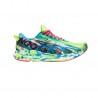 Asics Noosa Tri 13 Multicolor Green SS21 Sneakers