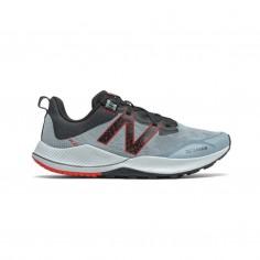 New Balance Nitrel v4 Running Shoes Gray Black Red SS21