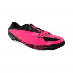 Bont Blitz Sneakers Pink Black
