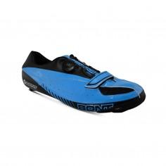 Zapatillas Bont Blitz Azul Negro