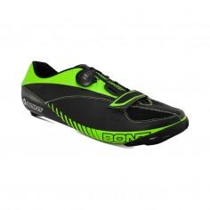 Bont Blitz Trainers Lime Green Black