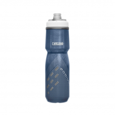 Bidón Camelbak Podium Chill 0.71 L Azul