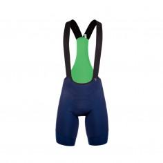Q36.5 Gregarius Ultra Bib Shorts Navy blue
