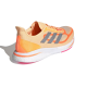 Adidas Supernova + Orange Pink Gray SS21 Women