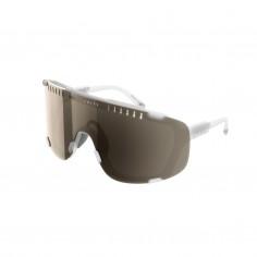 POC Devour Glasses Transparent Brown lenses