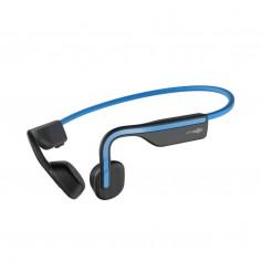 Aftershokz Openmove Wireless Headphones Blue Black