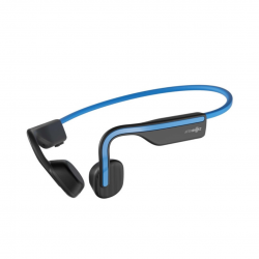 Auriculares Inalámbricos Aftershokz Openmove Azul Negro
