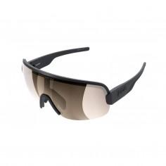 POC Aim Black Glasses Brown lenses