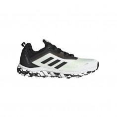 Zapatillas Adidas Terrex Agravic Flow Blanco Negro SS21
