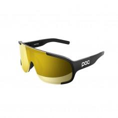 POC Aspire Glasses Black Yellow Lens