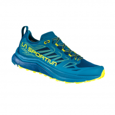 La Sportiva Jackal Blue Yellow SS21 Shoes