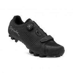 Spiuk Mondie MTB Shoes Black