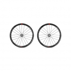 Juego de ruedas Fulcrum Speed 40T DB Disc CenterLock