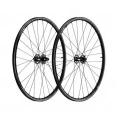Juego de ruedas Progress Revo 15X110 & 12X148 Boost XD Negro