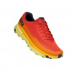 Hoka One One Torrent 2 Shoes Red Orange Yellow SS21