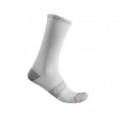 Castelli Superleggera T18 White Socks