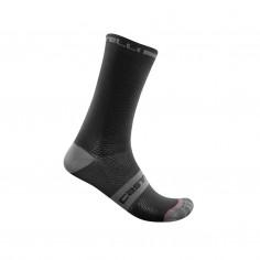 Castelli Superleggera T18 Socks Black