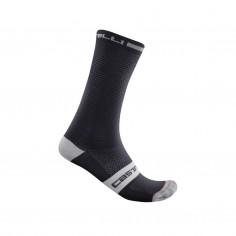 Castelli Superleggera T18 Socks Saville Blue