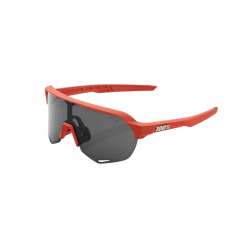 S2 Soft Tact Glasses Coral Red