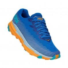 Zapatillas Hoka One One Torrent 2 Azul Naranja SS21
