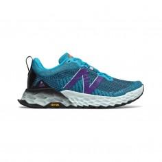 Shoes New Balance Fresh Foam Hierro V6 Blue Women SS21