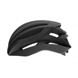 Casco Giro Syntax Negro Mate