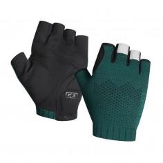 Giro Xnetic Road Short Gloves Green