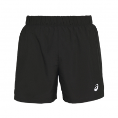 Asics Katakana 5IN Shorts Black